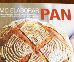 Cómo elaborar pan. Libro