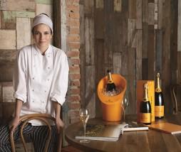 Premio Veuve Clicquot a la Mejor Chef Femenina del Mundo 2014