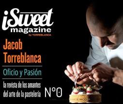 Revista digital pastelería