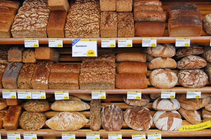 Resultado de imagen de pan aleman