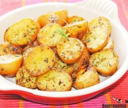 Patatas grenailles