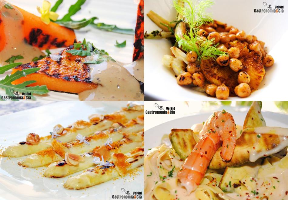 Alimentos que se pueden cocinar a la parrilla for Cocinar hinojo