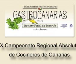 Concurso Cocineros 2014
