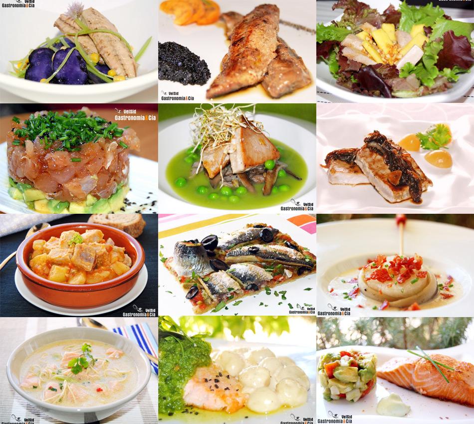 Doce recetas de pescado a la plancha | Gastronomía & Cía