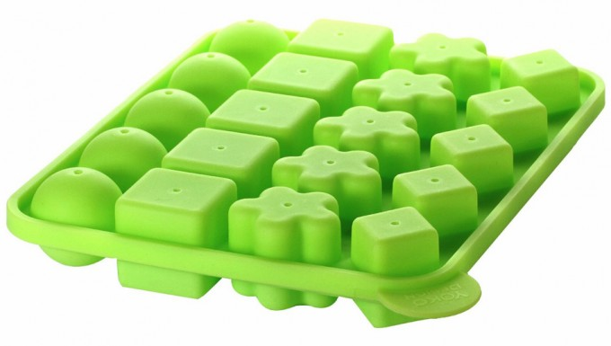 Molde de silicona para cake pops
