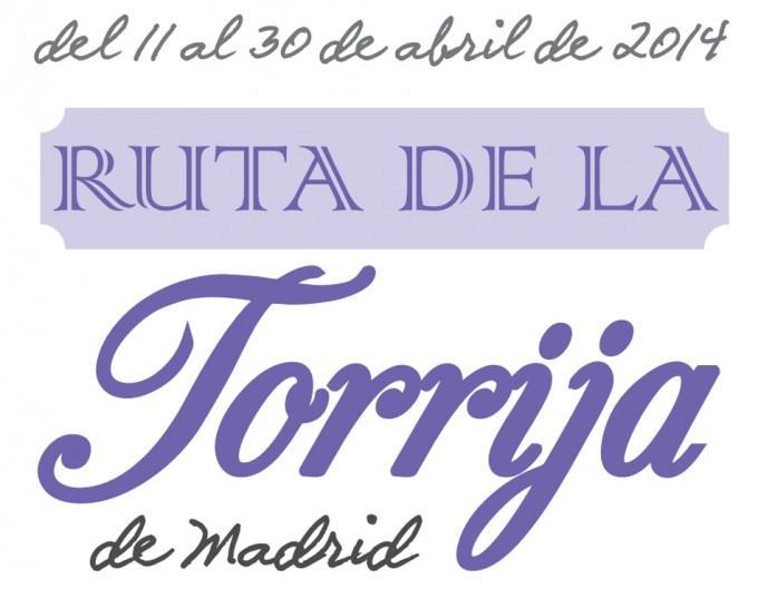 Torrijas Madrid