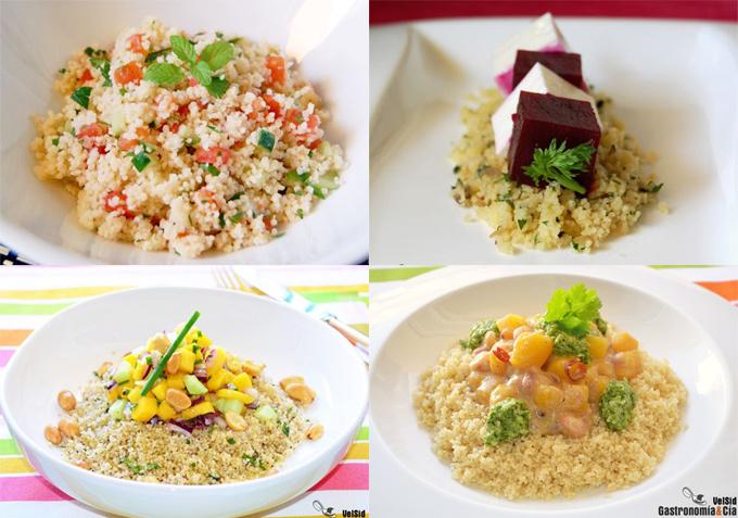 recetas con cusc s para cenar f ciles y r pidas