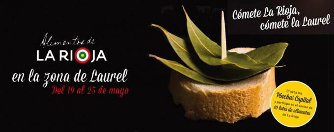 Jornadas Gastronómicas Alimentos La Rioja
