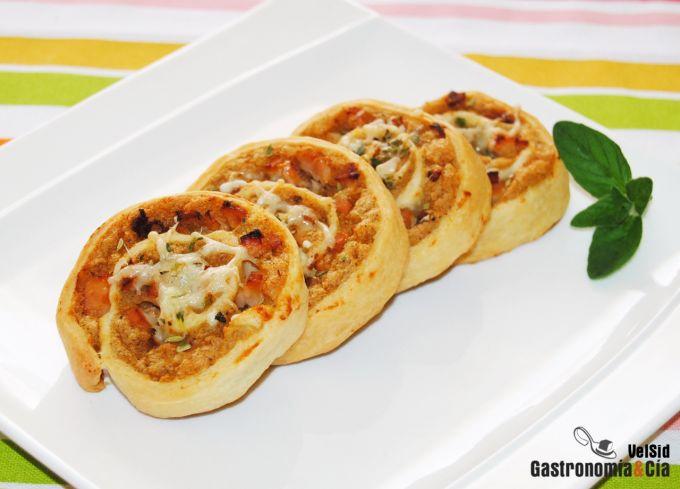 Recetas F Ciles Para Una Cena Informal Gastronom A C A