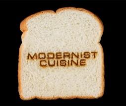 Bread Modernist Cuisine