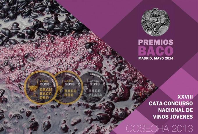 Concurso vinos
