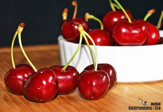 Recetas con cerezas para recibir la temporada | Gastronomía & Cía