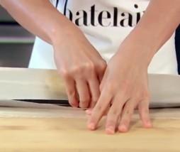 Vídeo de cocina