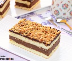 Cortar un pastel explicado por un matemático