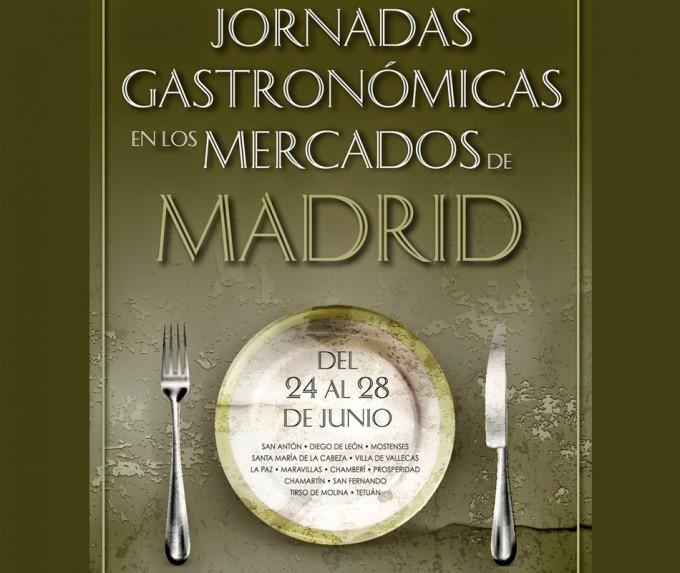 Jornadas Gastronómicas
