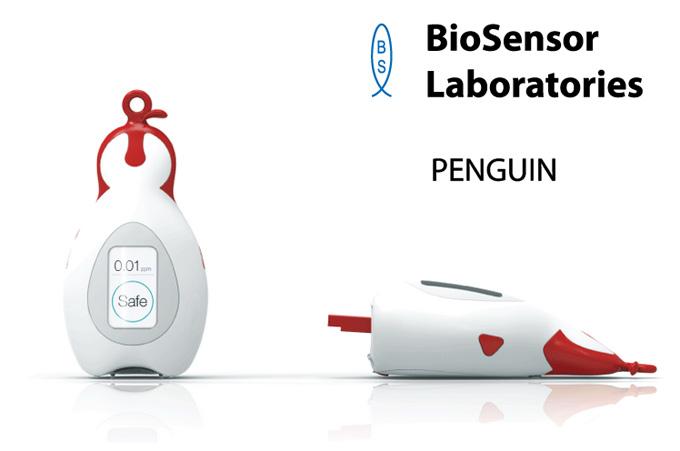 Biosensor alimentario