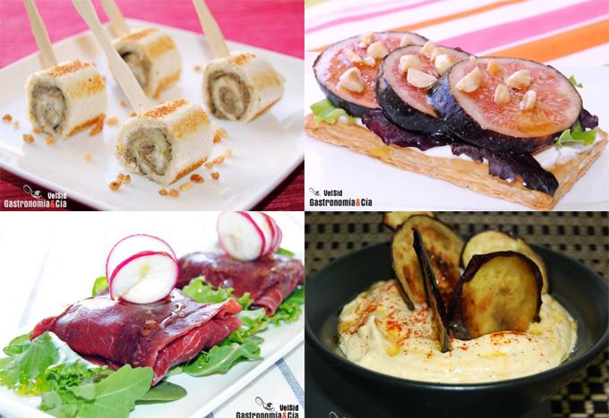 Recetas de platos fr os para una cena con amigos - Primeros platos faciles y originales ...
