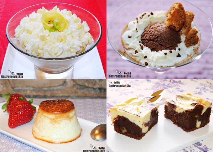 Recetas de platos fr os para una cena con amigos - Platos faciles de hacer ...