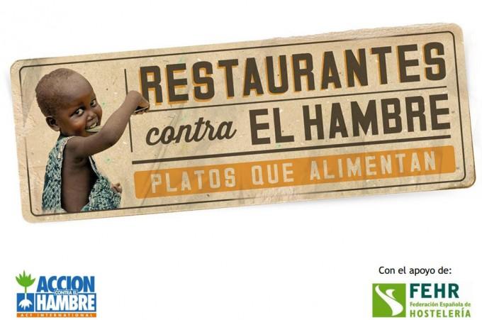 Campaña Acción contra el Hambre