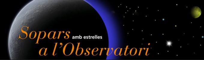 Gastronomía y astronomía