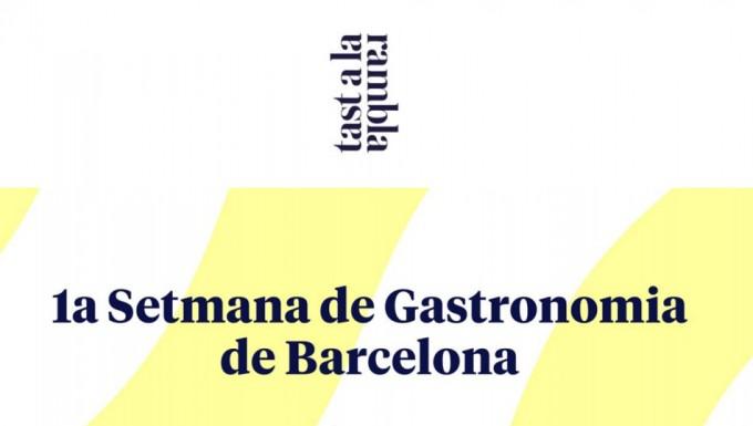 Gastronomía Barcelona