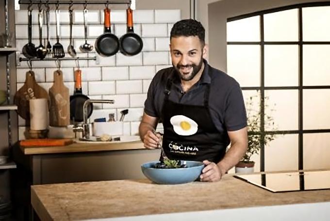 F cil y result n en canal cocina gastronom a c a for Cocineros de canal cocina