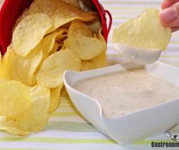 Salsa de queso