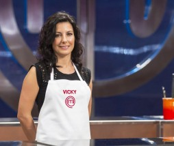 Vicky MasterChef