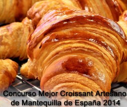Concurso Croissant Barcelona