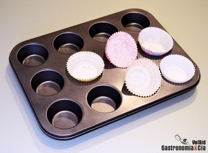 Trucos de cocina para sacar provecho al molde r gido de - Madalenas o magdalenas ...