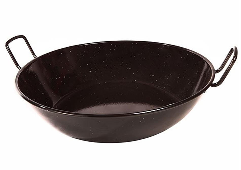 Sart n parisi n gastronom a c a - Cocinar en sartenes de ceramica ...