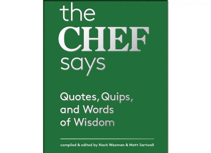 Libro cocineros