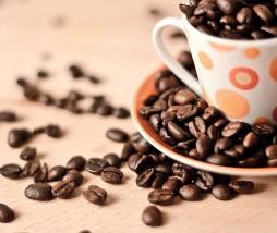 Mapa genético del café