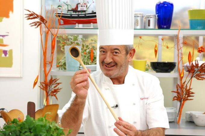 Quinta temporada Karlos Arguiñano en tu cocina