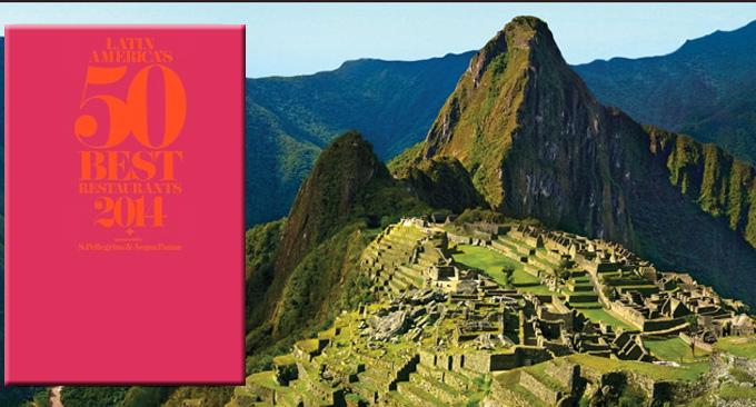 Guía de Restaurantes latinoamericanos