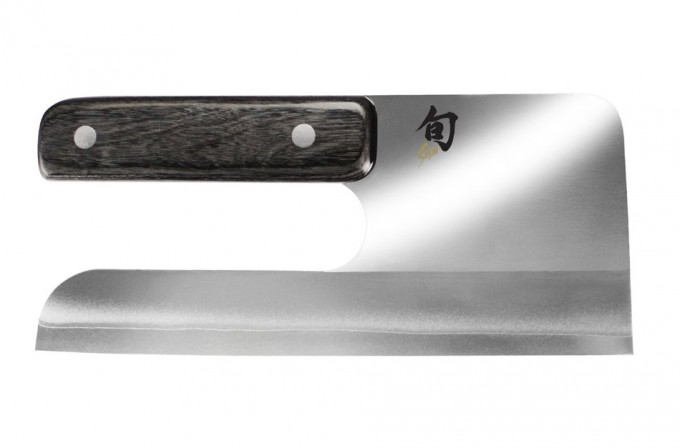 Menkiri bocho cuchillo japon s para cortar fideos for Cuchillos japoneses tipos
