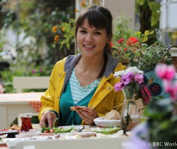Rachel Khoo's Kitchen Notebook: Cosmopolitan Cook