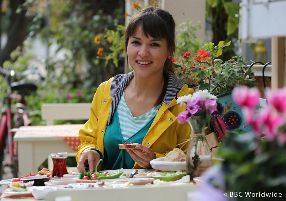Cocina cosmopolita de rachel khoo - Racholas cocina ...