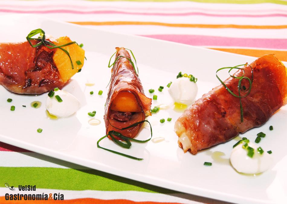 Recetas f ciles para una comida de oto o informal for Platos faciles para cocinar