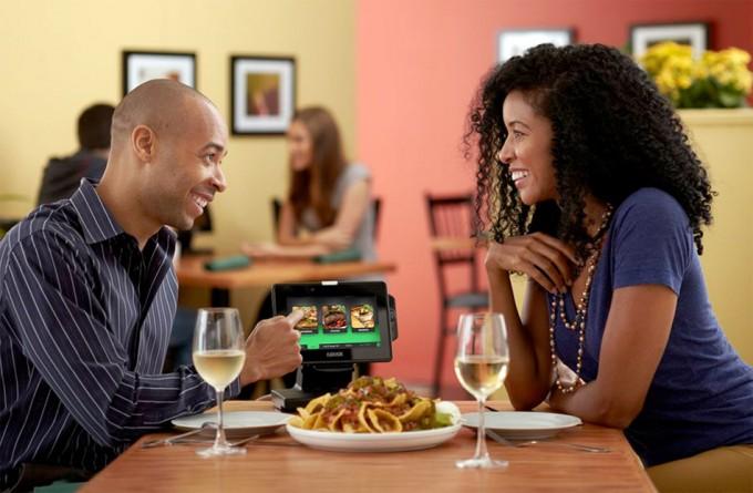 Revolución tecnológica en los restaurantes