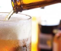Calorias invisibles del alcohol