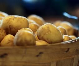 Pelar patatas fácilmente