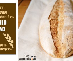 World day bread