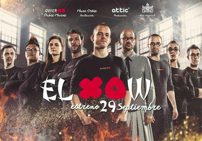 El XOw