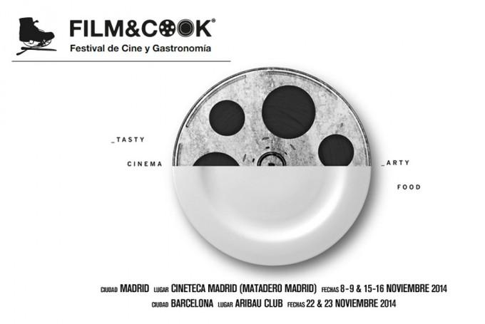 Festival de Cine y Gastronomía