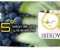 Salón del Vino y la Aceituna de Extremadura 2014