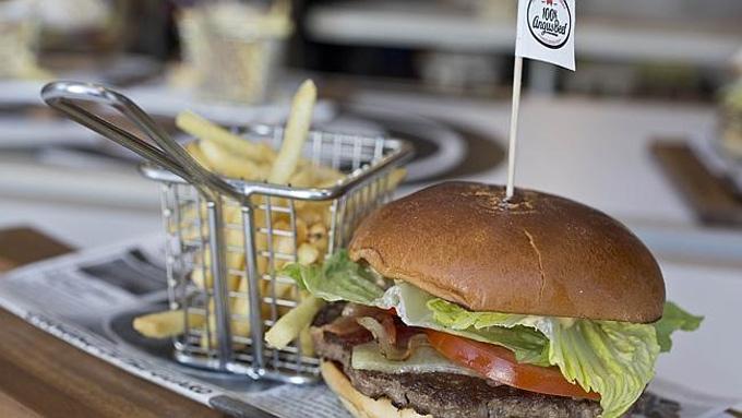 Cambio de servicio en los restaurantes McDonald's