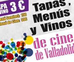 Jornadas Gastronómicas en Valladolid