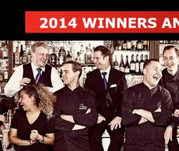 The World's 50 Best Bars 2014