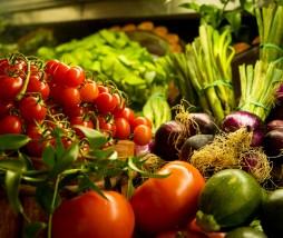 Evolución de los precios de los alimentos saludables